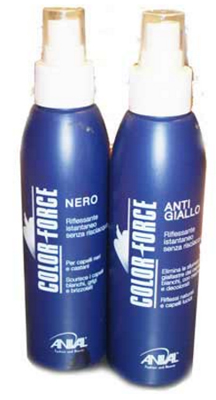 Anival Color Force Riflessante 150ML