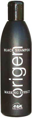 Anival Origen Black Shampoo 250 ml