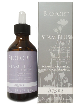 Biofort Stam Plus Lotion 100 ml
