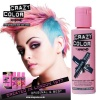 Crazy Color Hair semipermanent color 100 ml